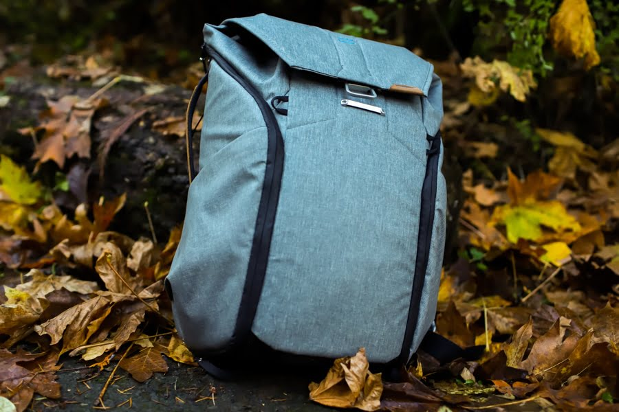 peak design everyday backpack 30 review
