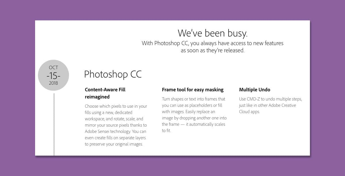 How to Purchase Photoshop CC?