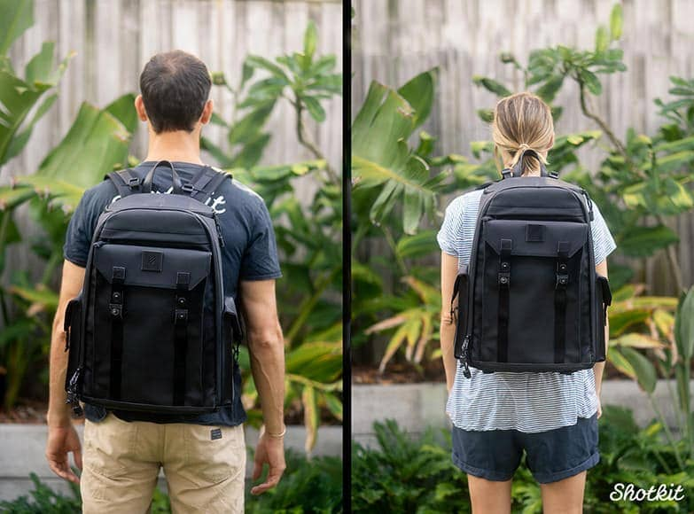 Best Camera Backpacks  27 In-Depth Backpack Reviews by Shotkit 70959fdf1f737