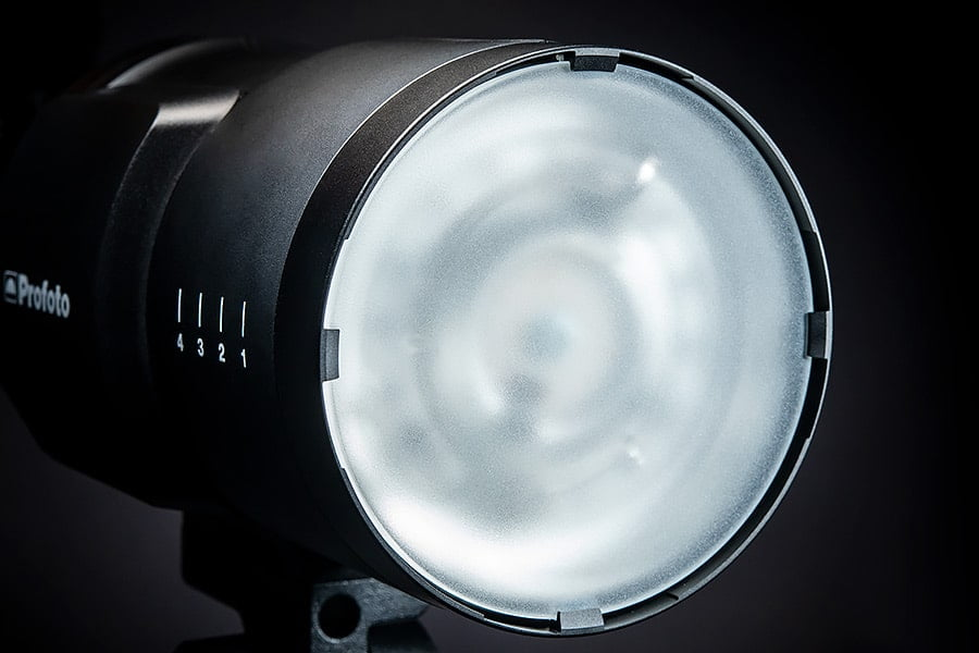 Profoto B10 Round Head Review by J. La Plante Photo