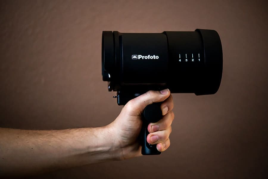 Profoto B10 Accessories Review by J. La Plante Photo