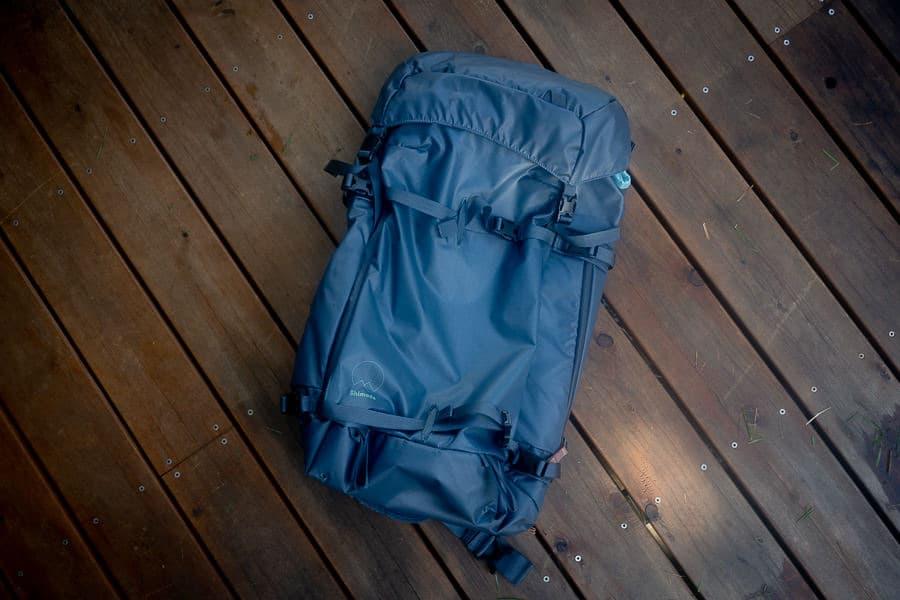 Shimoda Explore Camwera Backpack