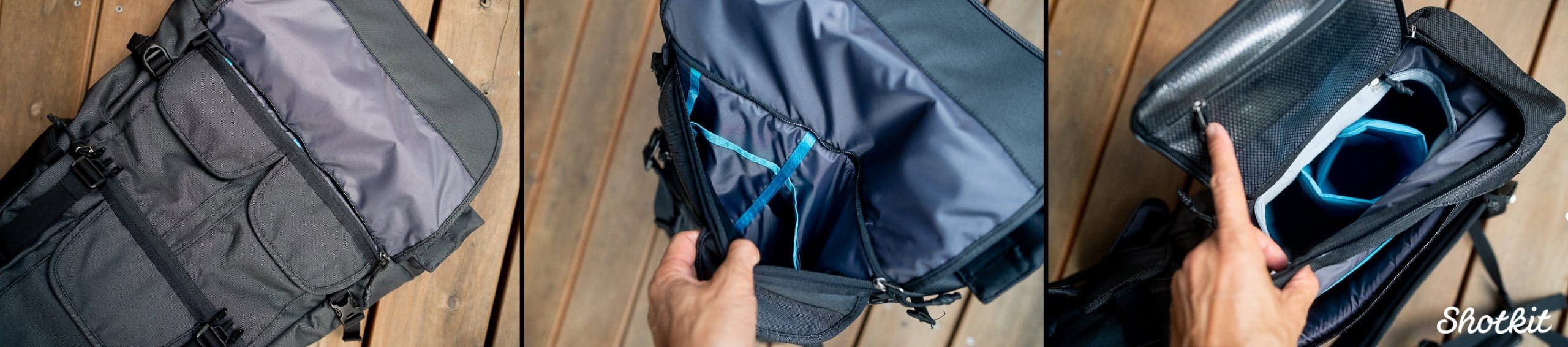 Thule Covert backpack