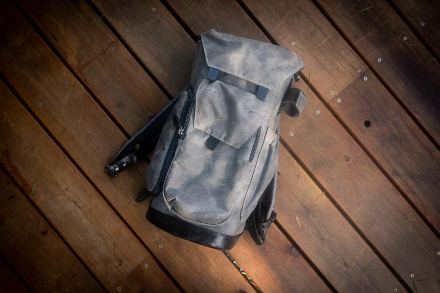 Wotencraft Sniper Camera Backpack
