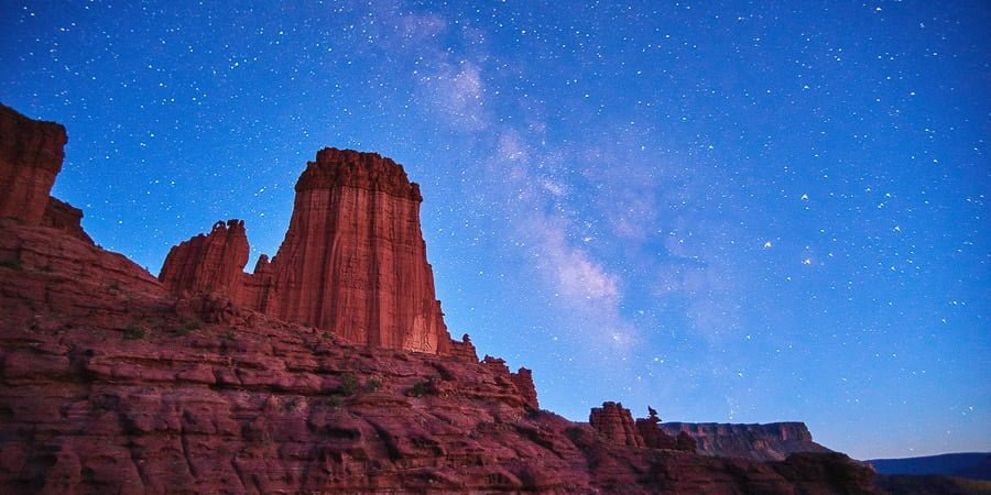 Astrophotography Tips for Sharp Stars