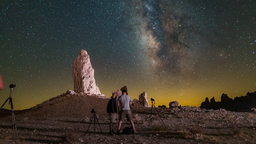 Astrophotography Tips Milky Way Photos