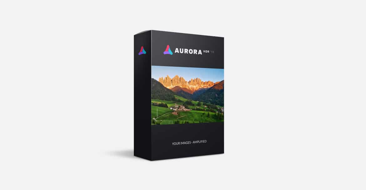 Aurora HDR review