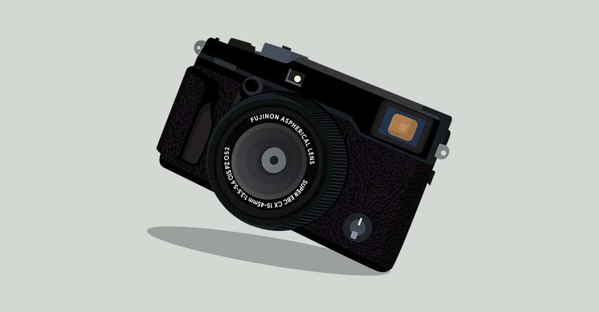 do you need a rear screen on your digital cameras? 4k video standard