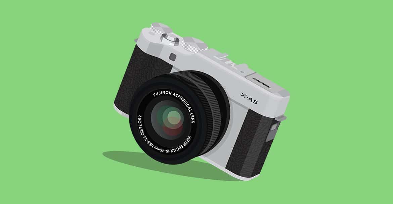 Fuji Camera Buyers Guide 2019 | Best Fujifilm Advice