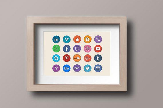 Social Media Images Sizes