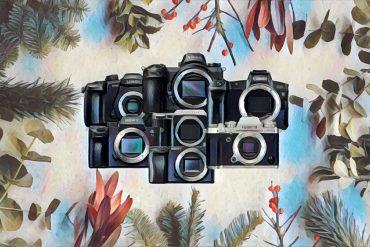 best mirrorless cameras of 2019 Shotkit article title graphic