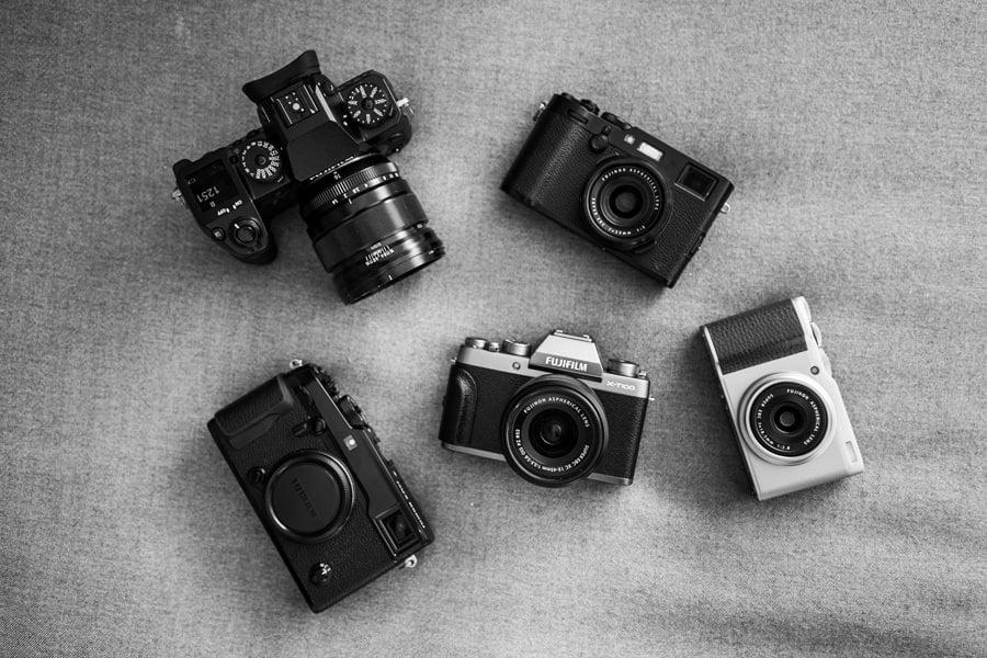 fujifilm cameras shotkit