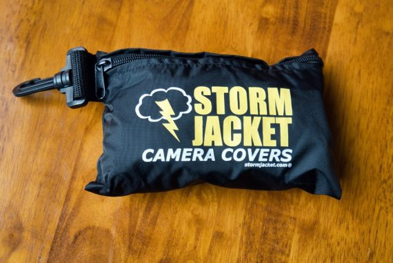 Vortex Storm Jacket Review