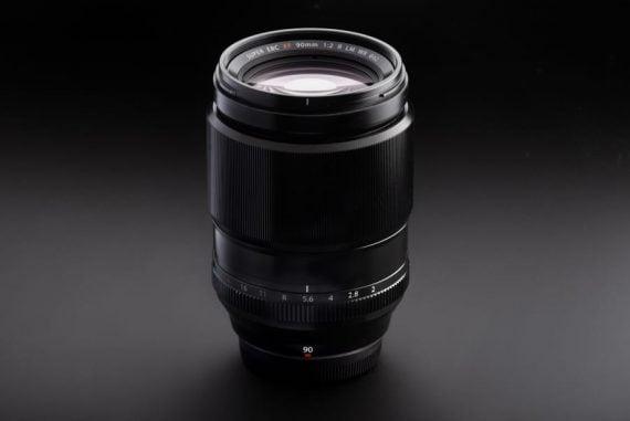 Fuji XF 90mm