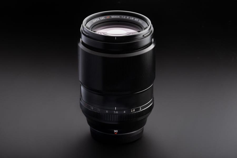 c31cdc11605f Fuji XF 90mm f 2 Review