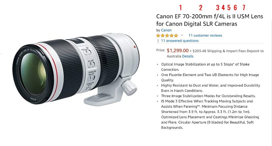 Best Canon Lenses 2019 Guide | Canon ef Lenses Reviewed