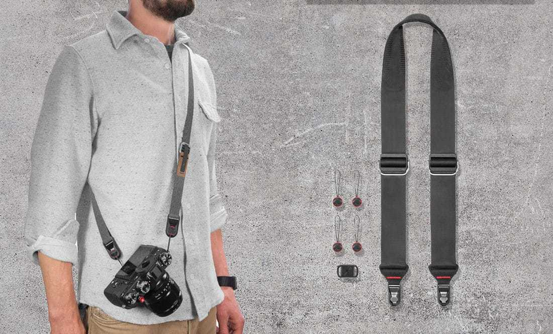Peak Design Slide Camera Strap Review