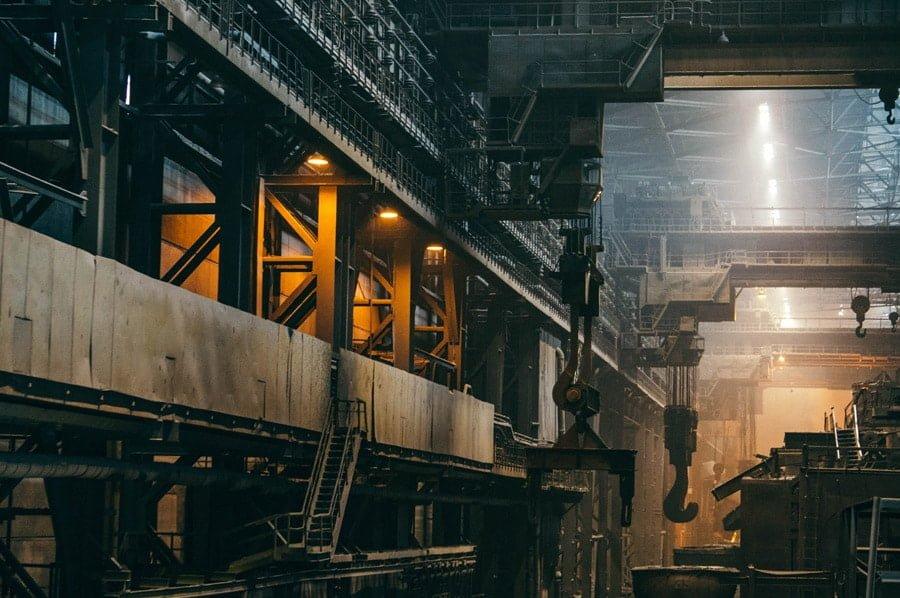 Industry Sotck Photos