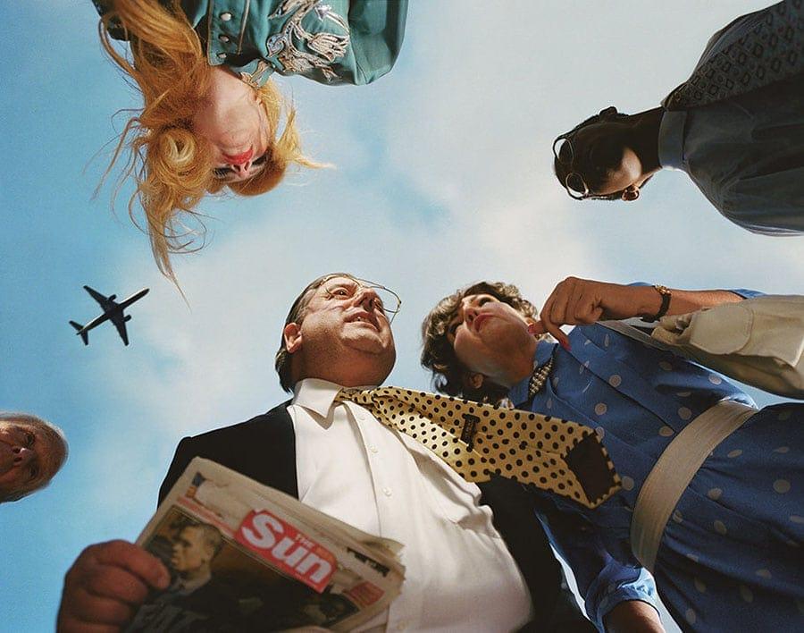 Alex Prager - famous photographers - street photography