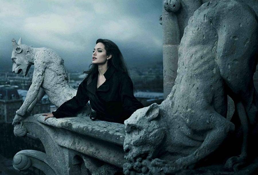 Annie Leibovitz Photography - famous photographers