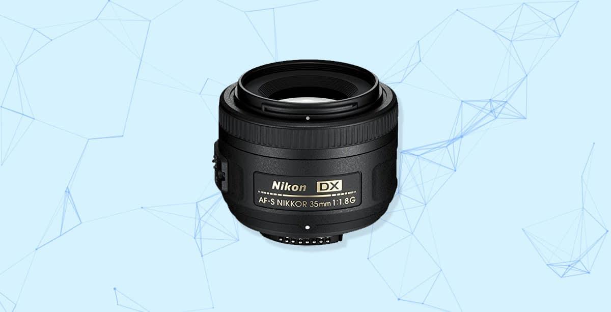 Nikon 35mm f/1.8G DX