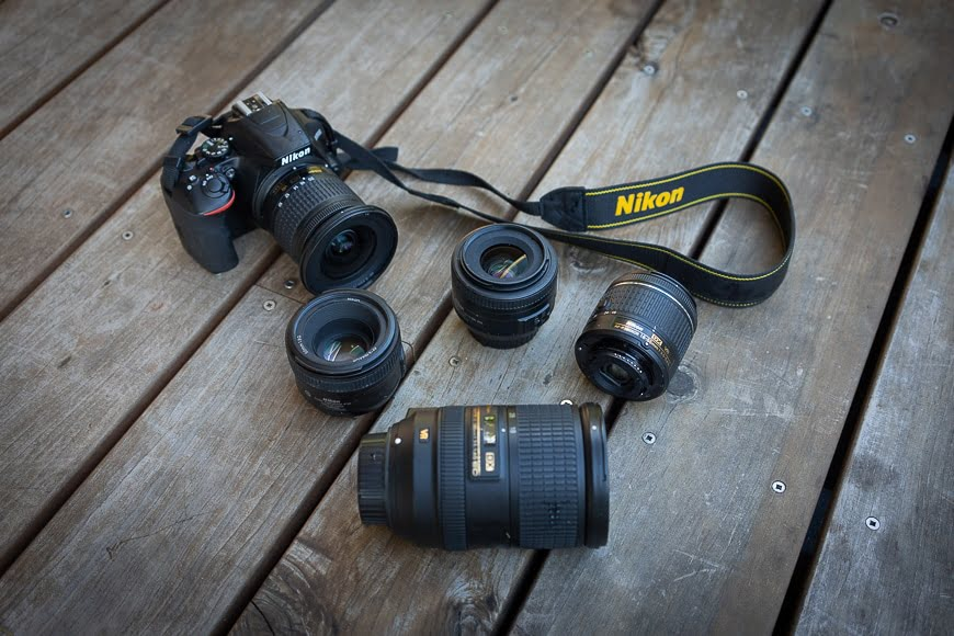 Nikon-DX-lens-reviews