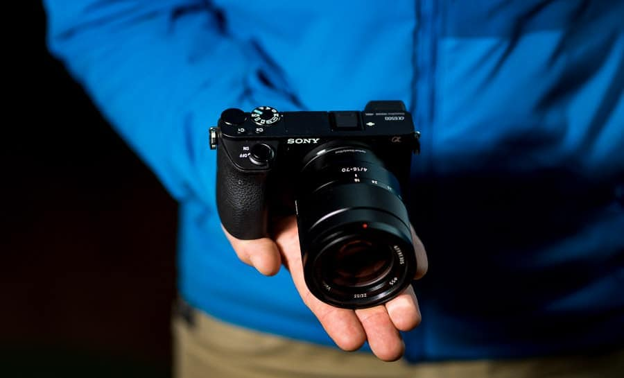Sony_a6500_lens reviews