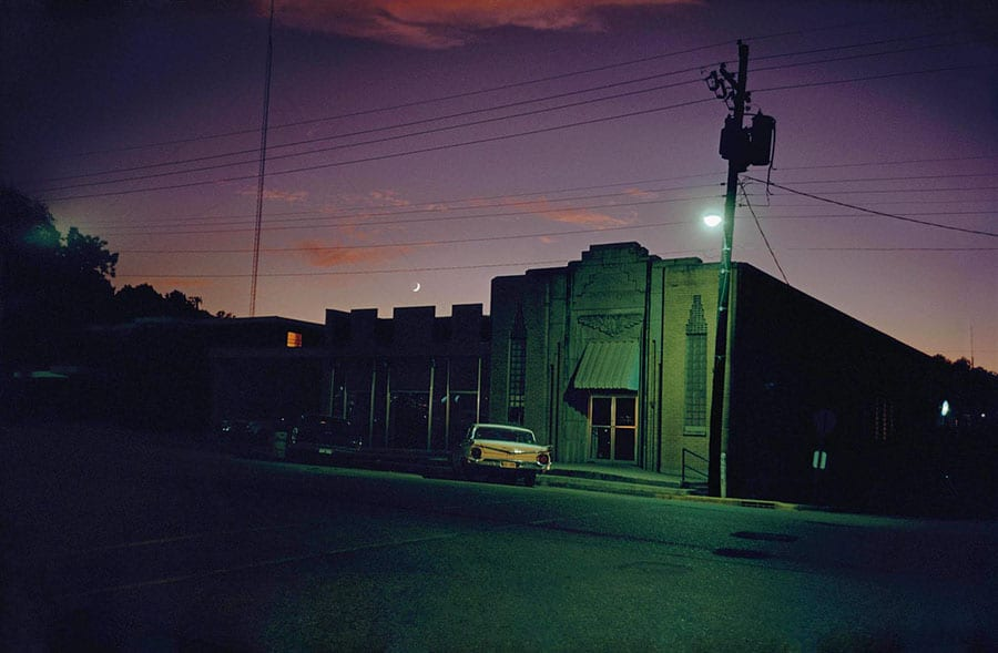 William Eggleston Photography - famous photographers