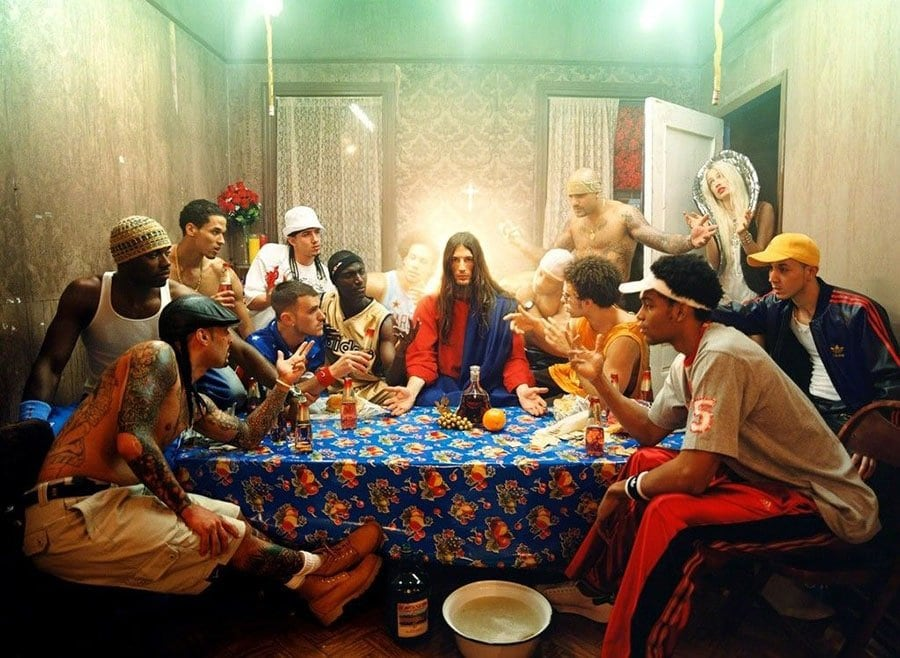 David LaChapelle Photography - famous photographers