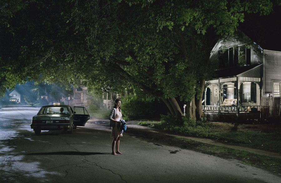 Gregory Crewdson Photography - famous photographers