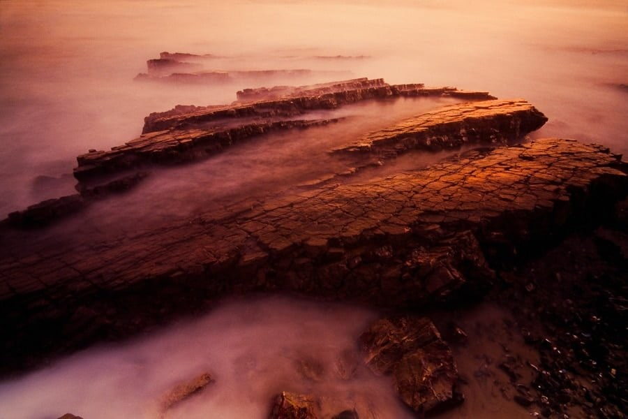 How to do long exposure photography