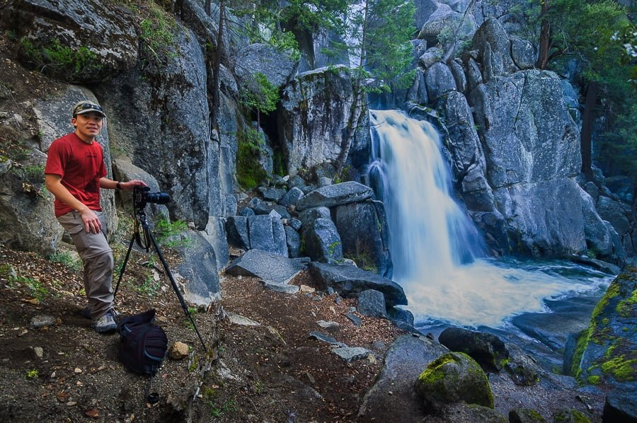 How To Shoot Long Exposures
