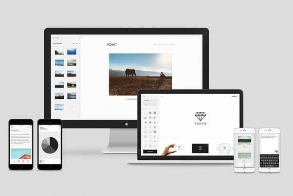Squarespace vs wordpress