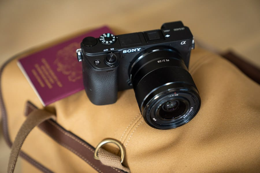 4k video compact cameras for travel photography