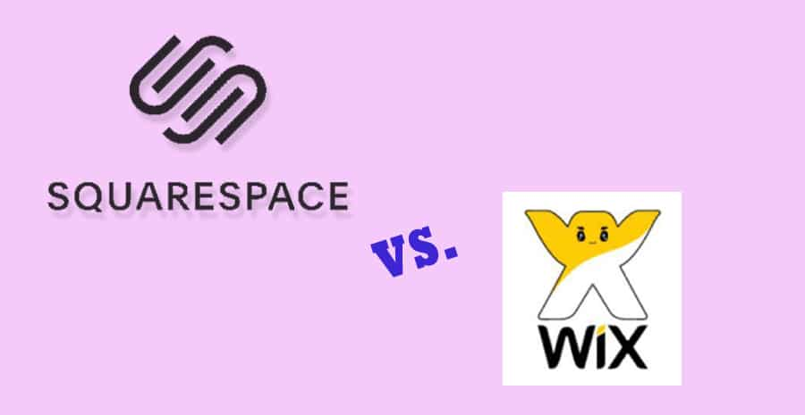 Squarespace vs. Wix