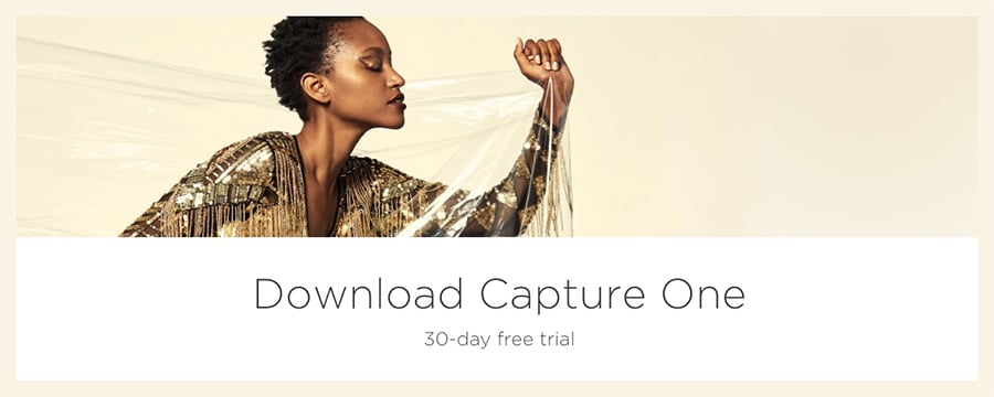 Capture One Price
