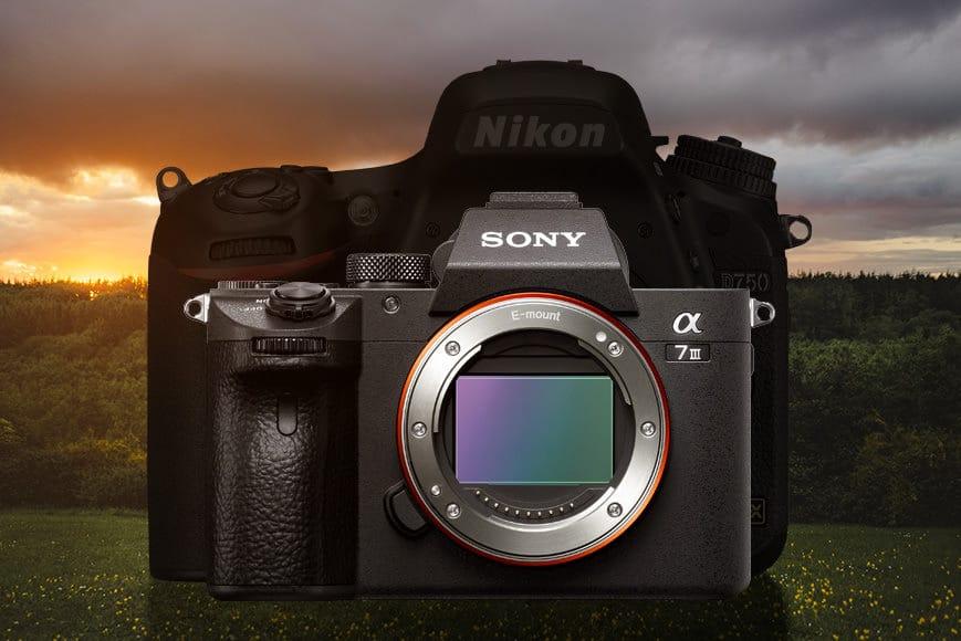 Nikon_v_Sony
