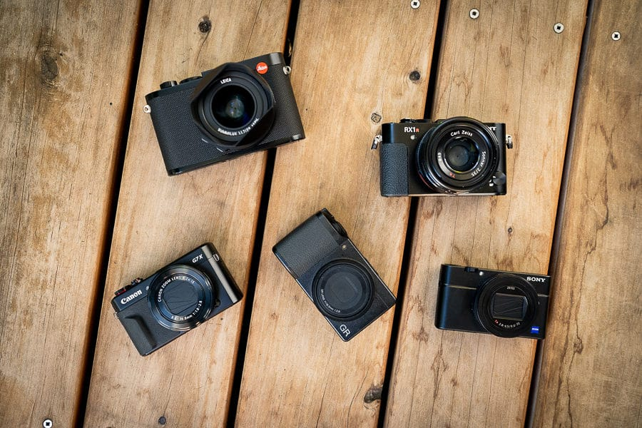 Best Compact Camera in 2019 (Perfect for Travel)