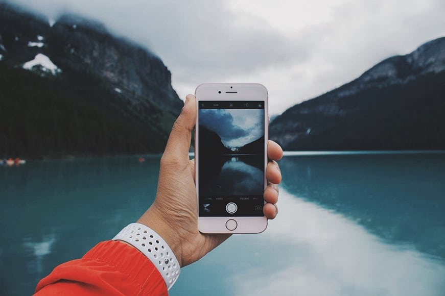 iphone photo academy review