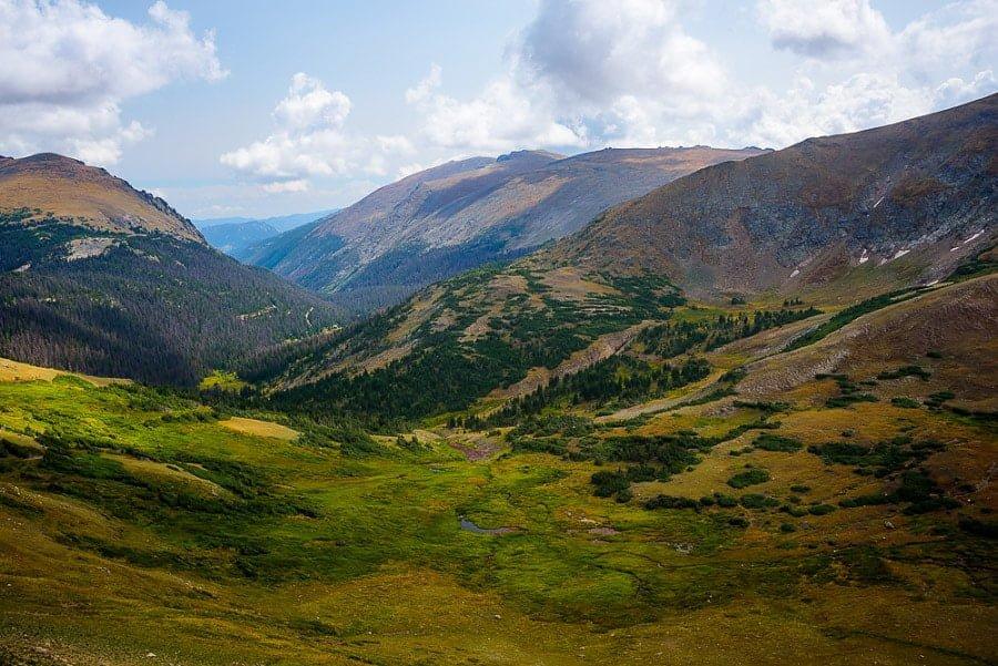 Nikon 20mm f/1.8 G Landscape Photography Best Lens For Hiking