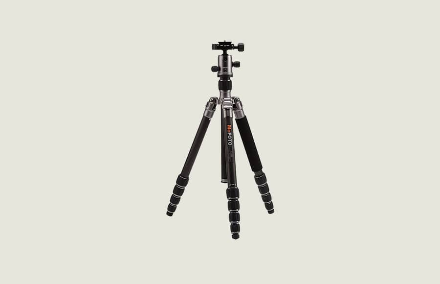 best carbon fiber tripod for camera - tripods for camera enthusiasts with good maximum load and build quality