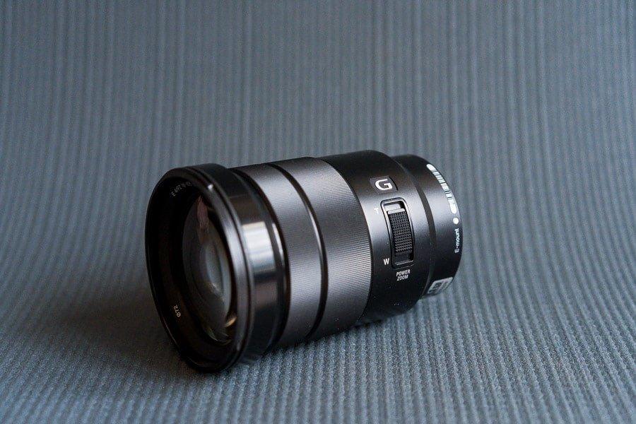 Sony E 18-105mm F4 Lens Review 13