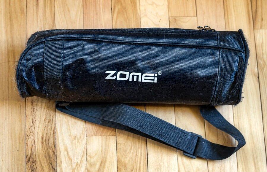 Zomei Z699C travel bag
