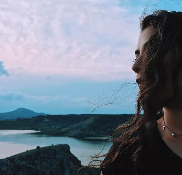 Polina Raynova Iphone photography