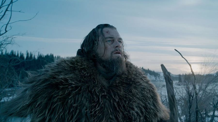 The Revenant Screenshot