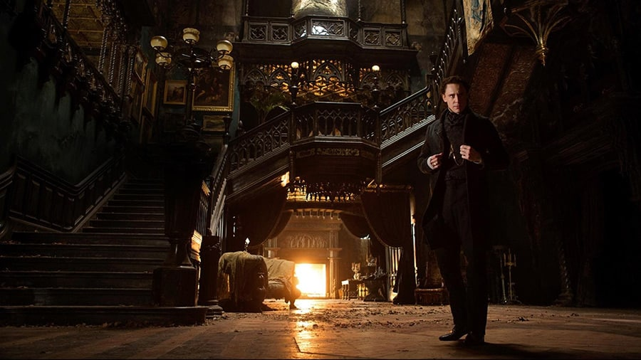 Crimson Peak screenshot