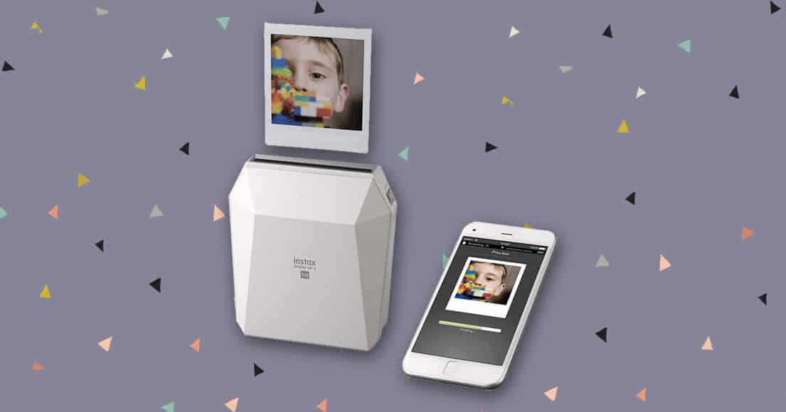 Instax SP-3 Printer - photographers needs (great gift idea)