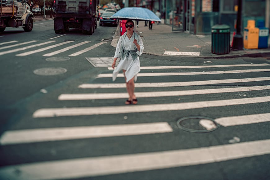 lensbaby lenses for street photography