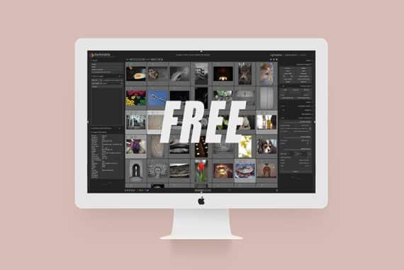 best free lightroom alternative