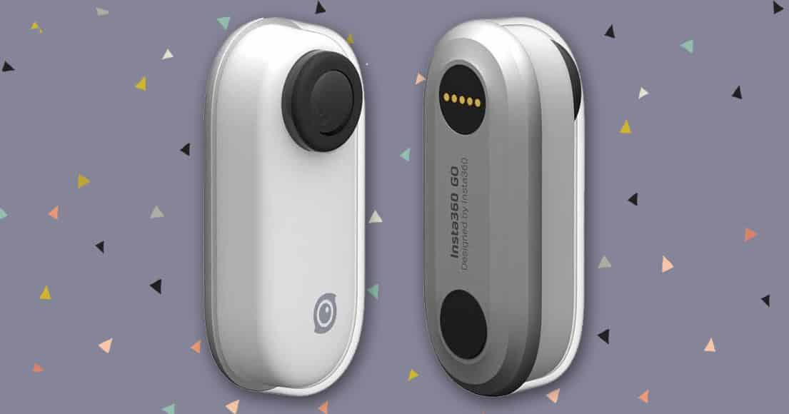 Insta360 Go Steady Cam - what every photographer needs